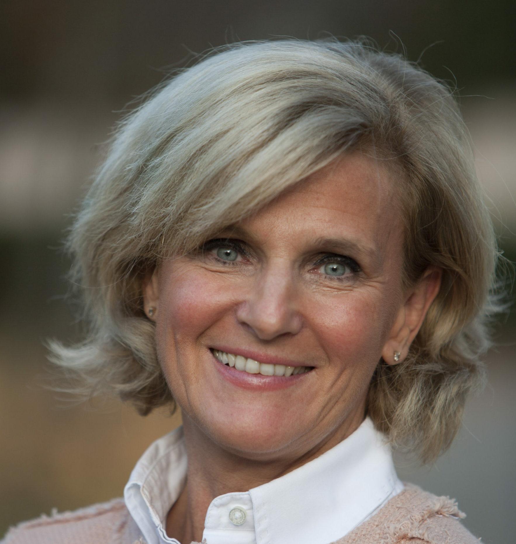Dr. Maria Neira - profile image