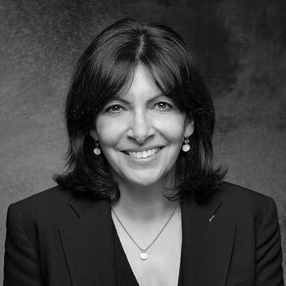 Anne Hidalgo, on behalf of C40 Cities - profile image