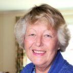 Emeritus Professor Elizabeth Juniper - profile image
