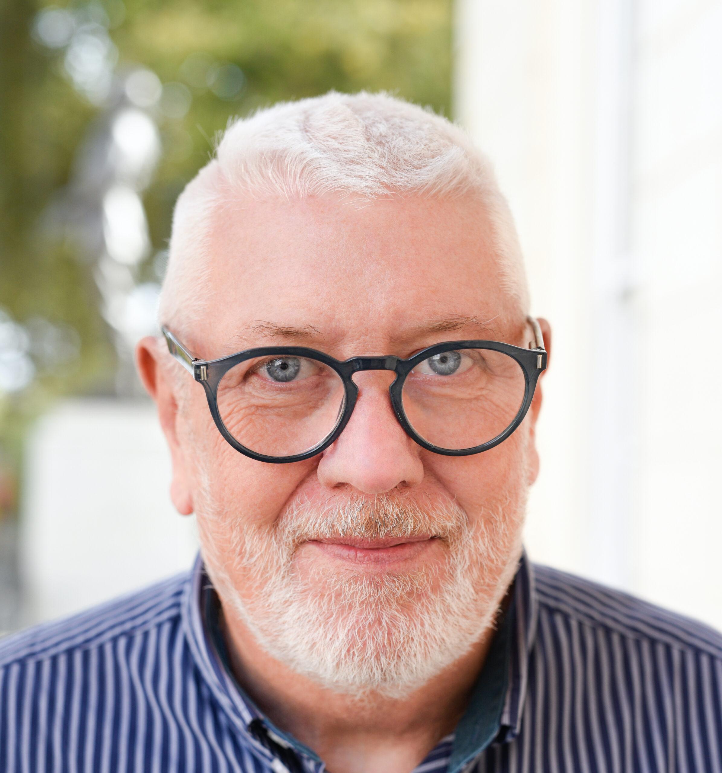 Alan Timothy - profile image