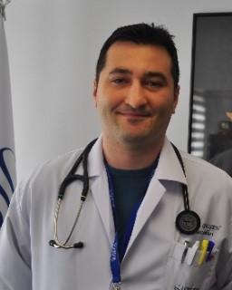 Dr. Askin Gülsen - profile image