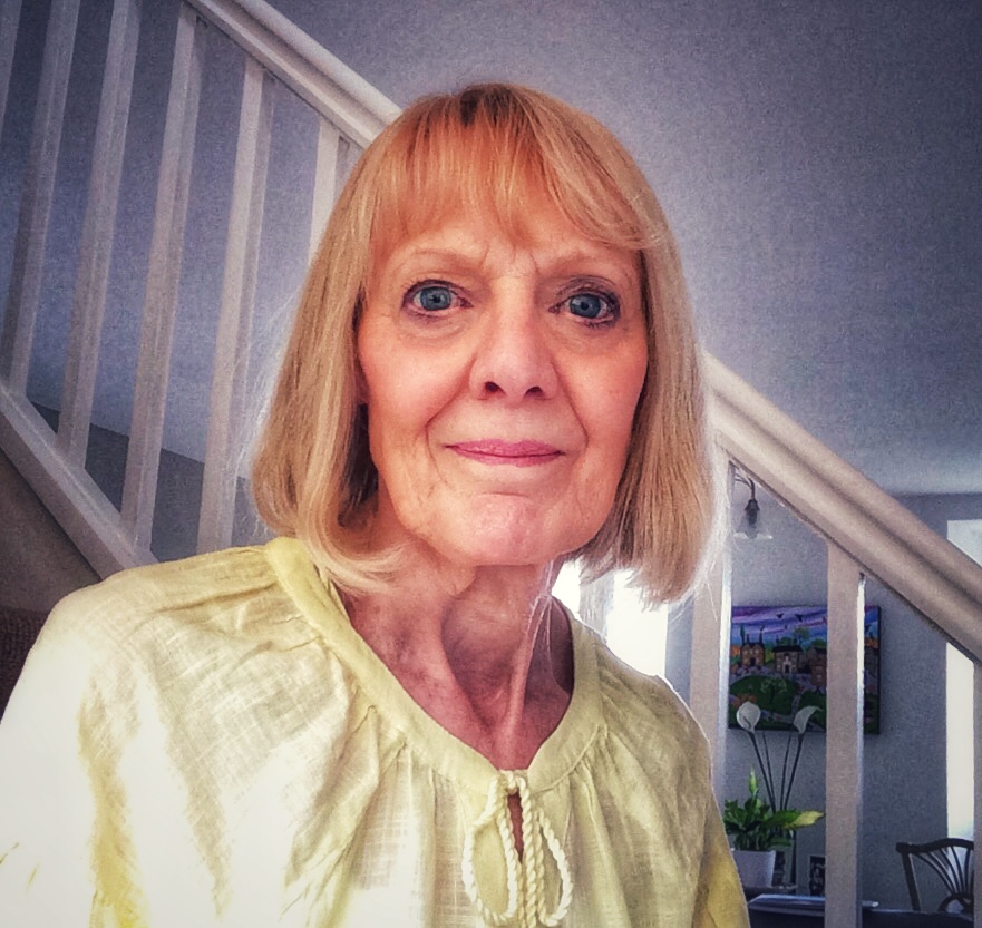 Barbara Crossley - profile image