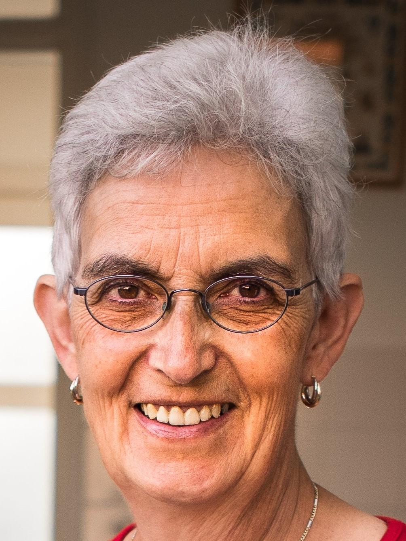 Betty Frankemölle - profile image