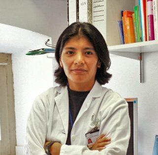 Catia Cilloniz - profile image
