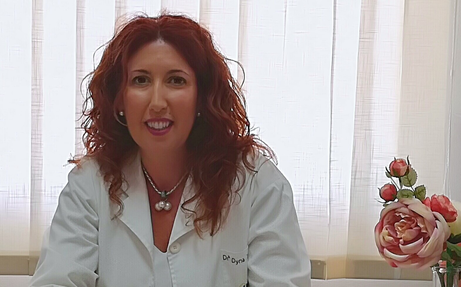 """""""It is never too late to stop smoking"""": interview with stop-smoking specialist Dyna Torrado"""
