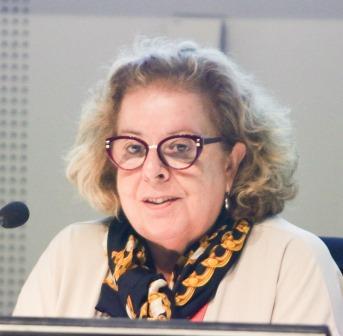 Isabel Saraiva - profile image