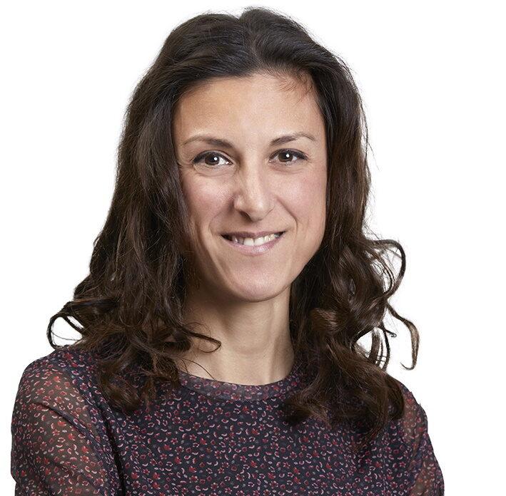 Laura Núñez Naveira - profile image