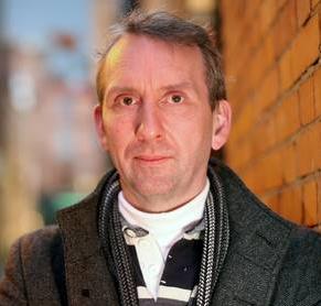 Liam Galvin - profile image