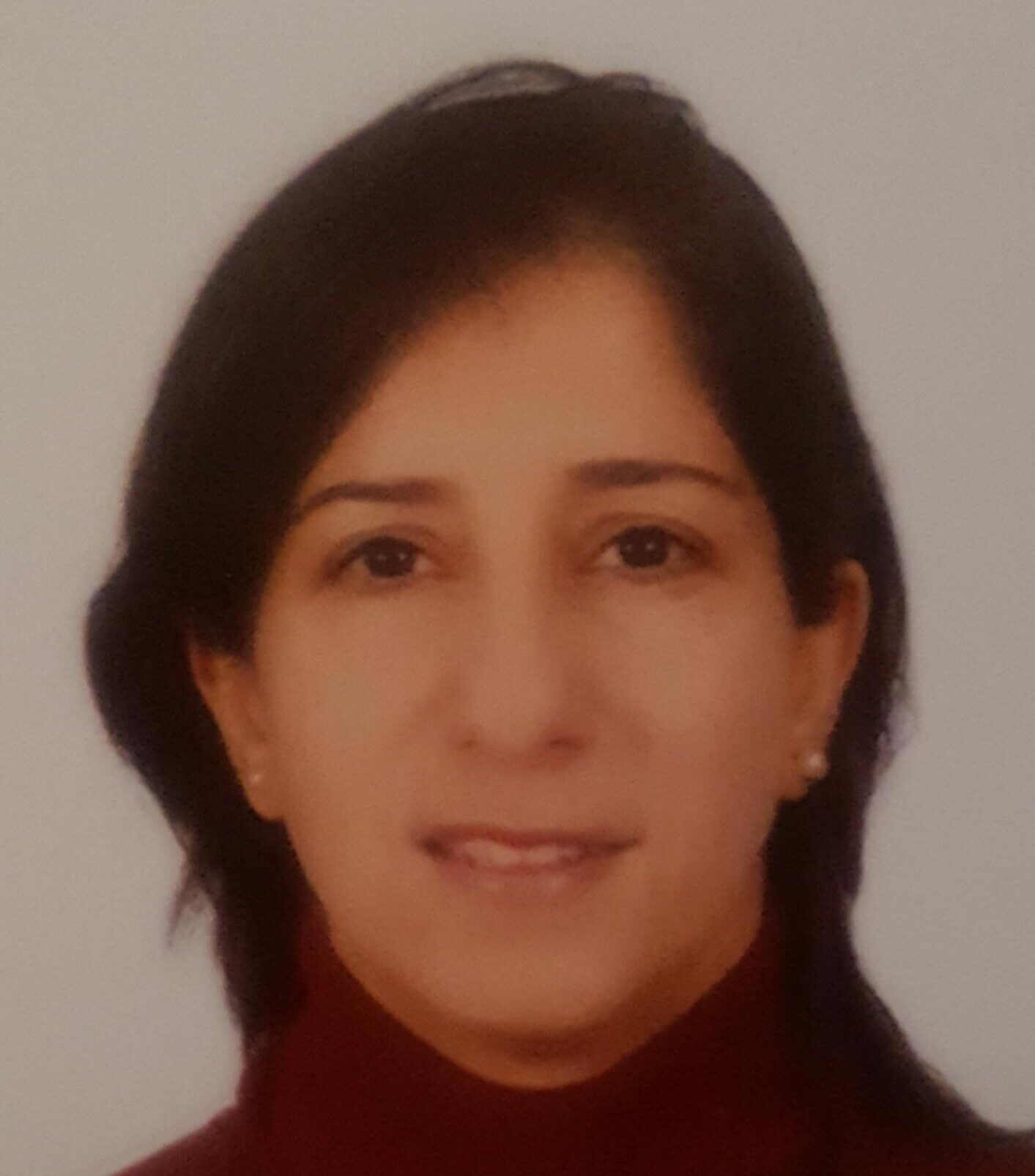 Muna Dahabreh - profile image