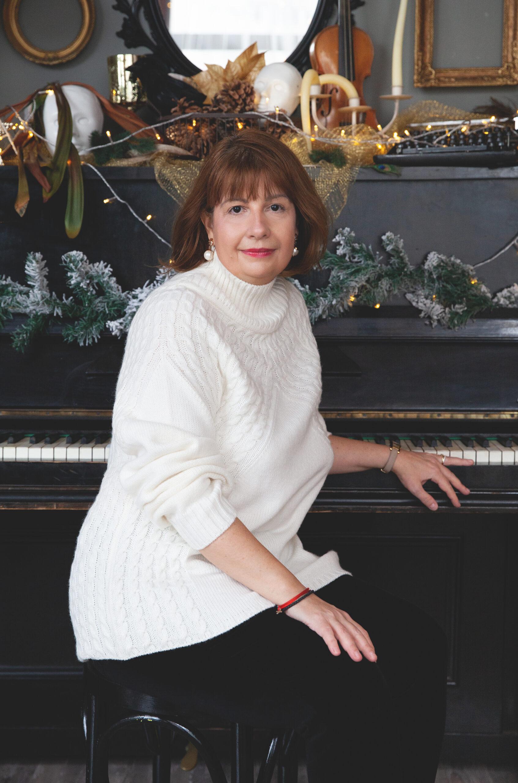 Natalia Maeva - profile image