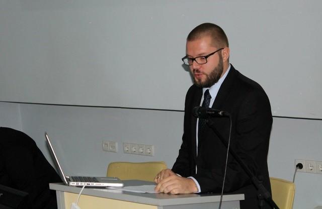Nikolay Yanev - profile image