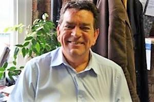 Phil Collis - profile image