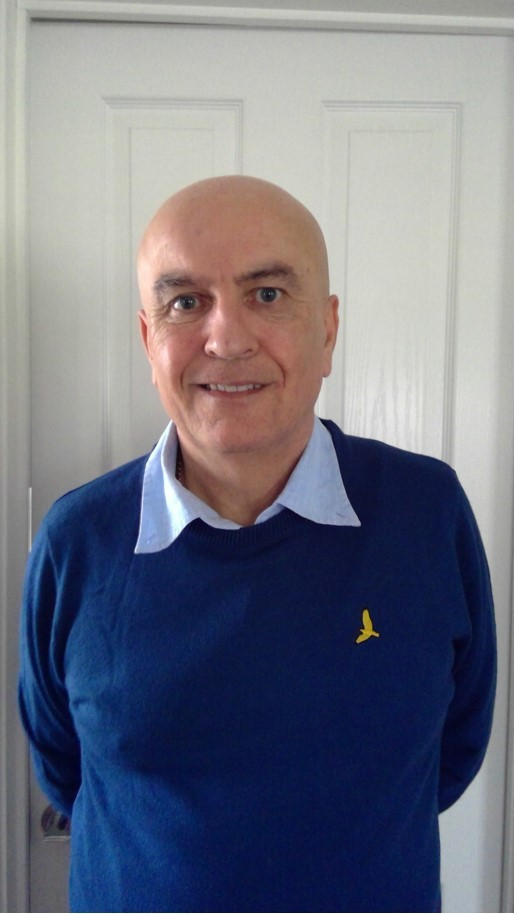 Ron Flewett - profile image