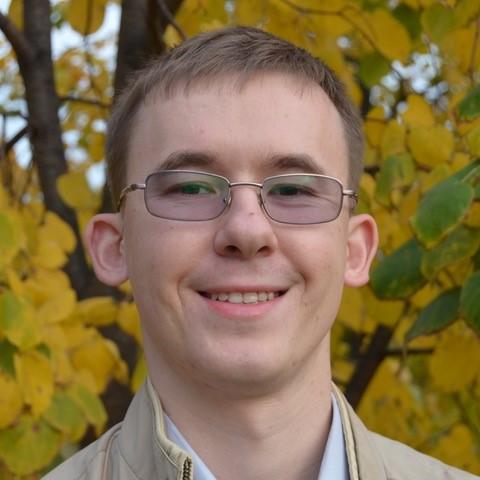 Rustem Shaymuratov - profile image