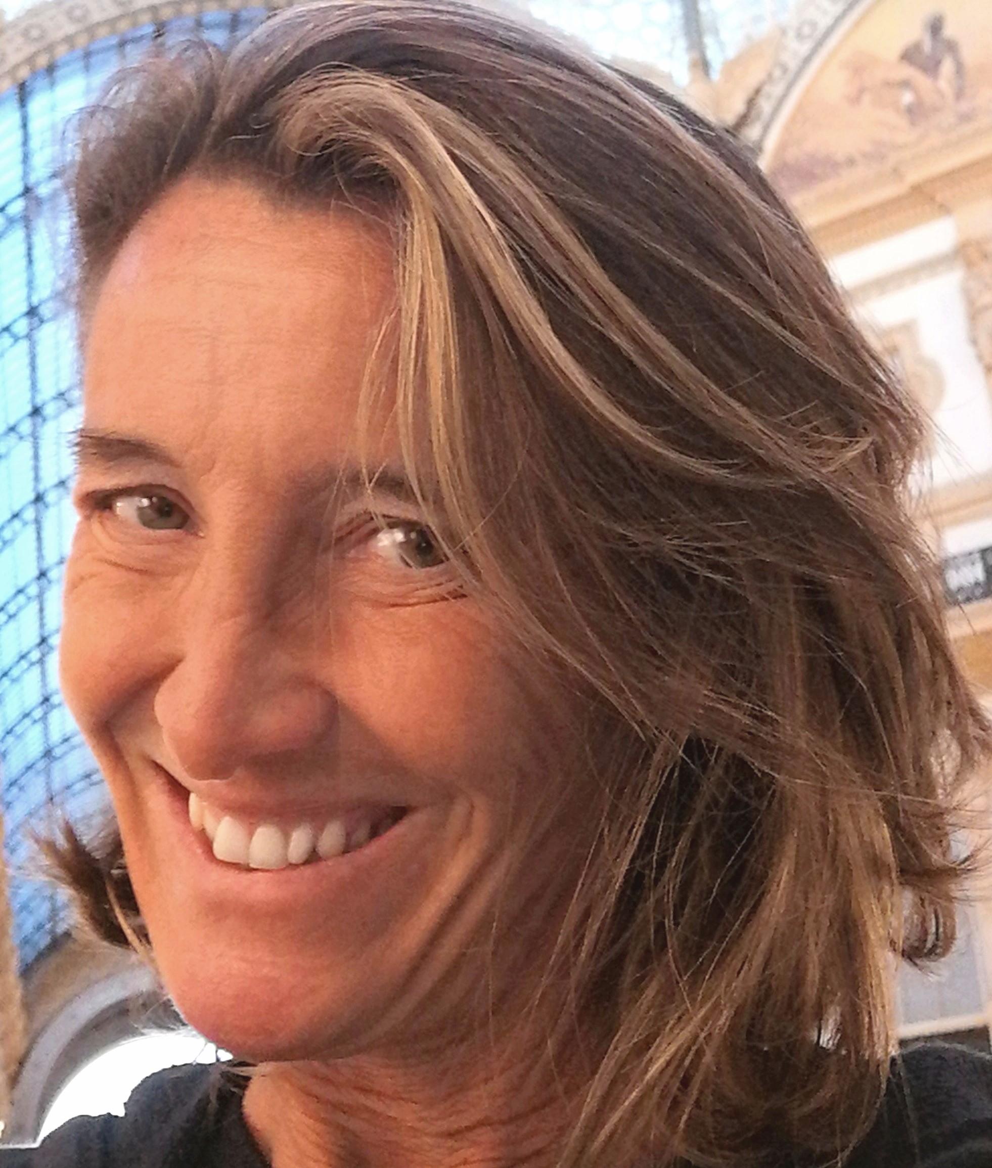 Sandra Gori - profile image