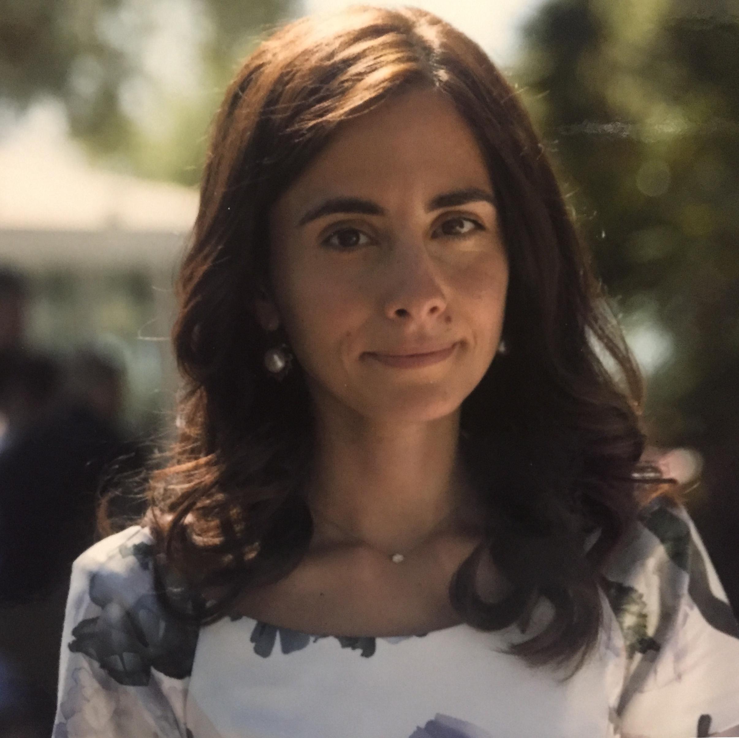 Sara Manti - profile image