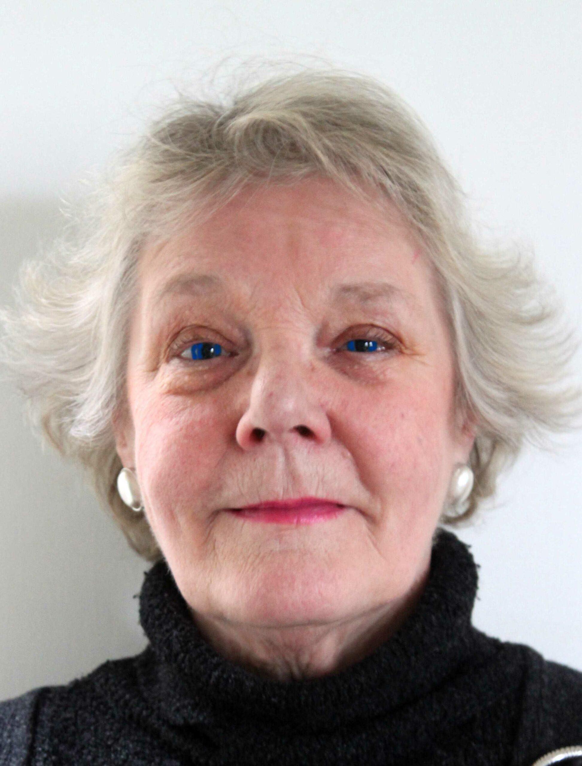 Tessa Jelen - profile image