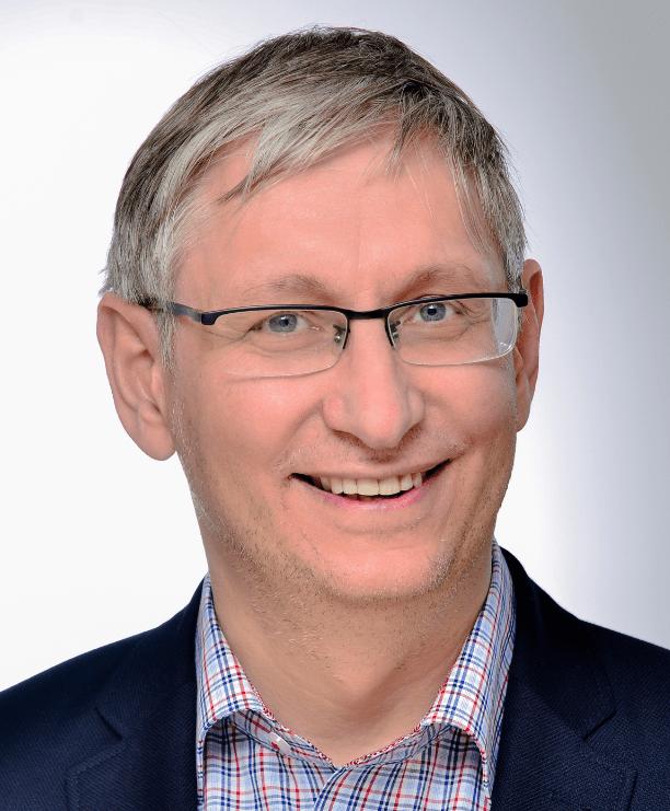 Tobias Welte - profile image