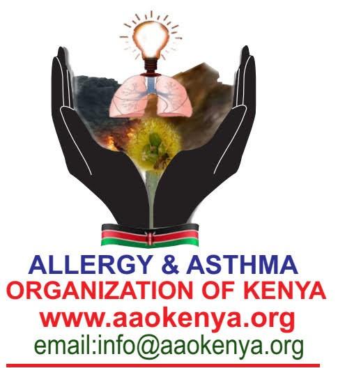 Allery & Asthma Organization of Kenya (AAOKENYA)