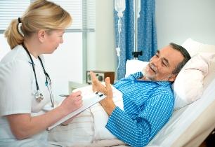 Άτομα με οξύ σύνδρομο αναπνευστικής δυσχέρειας συχνά λαμβάνουν μικρότερη θεραπεία από αυτή που χρειάζονται λέει μια μελέτη
