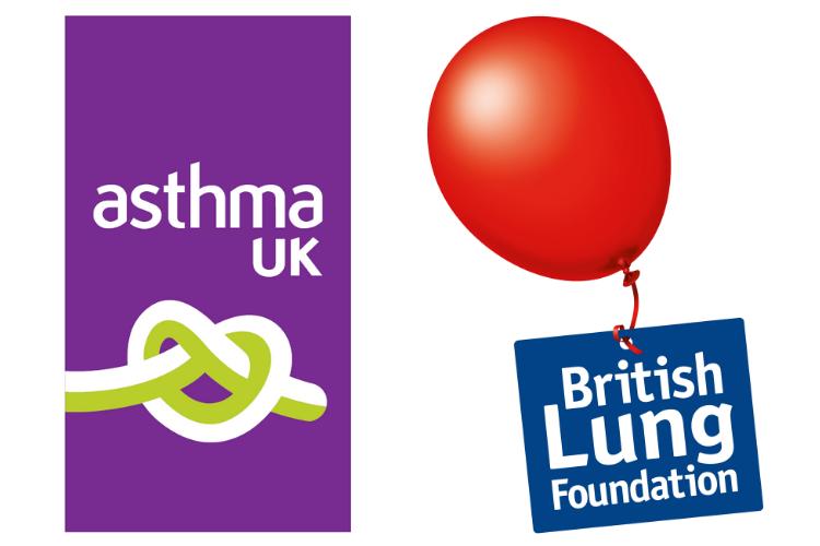 Asthma UK and British Lung Foundation Partnership (AUK-BLF)