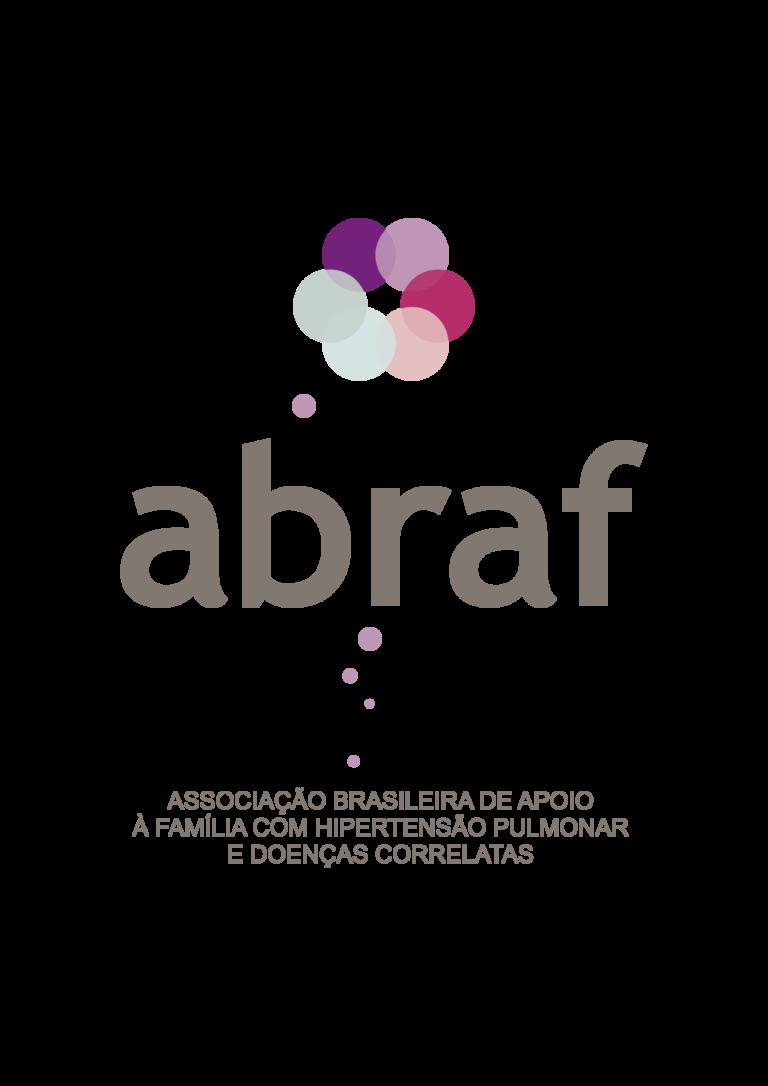 Associação Brasileira de Apoio à Família com Hipertensão Pulmonar e Doenças Correlatas (ABRAF)