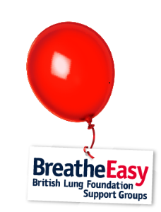 Breathe Easy, British Lung Foundation Support Group for Westminster