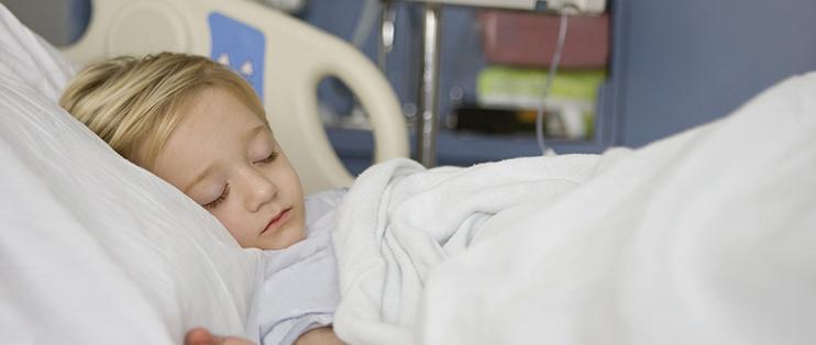 É necessária uma ação global contra a infeção pulmonar nas crianças