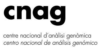cnag- centre nacional d'anàlisi genòmica
