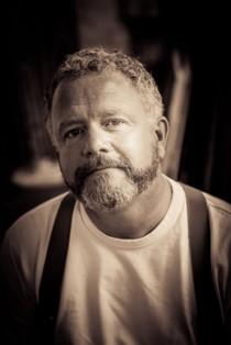 Colin Davidson - profile image