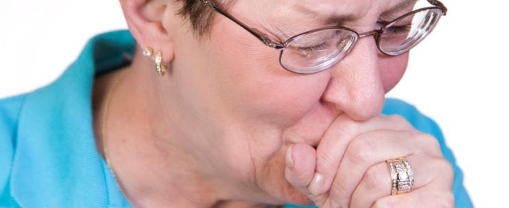 Станьте участником нашей консультативной группы людей, страдающих от кашля - Preview Image