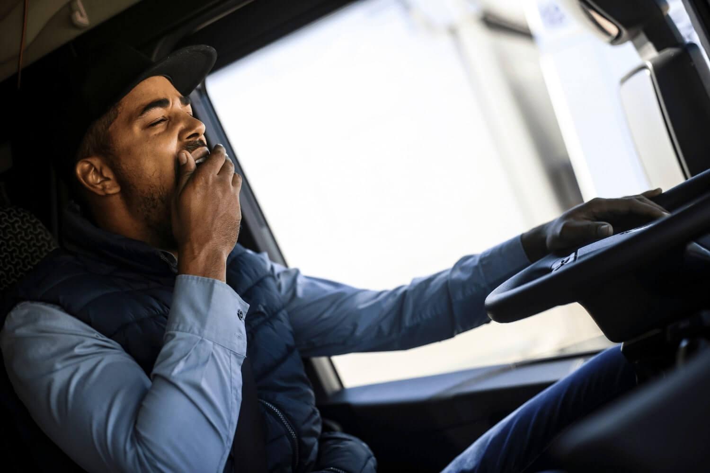 European Respiratory Society statement on sleep apnoea, sleepiness and driving risk