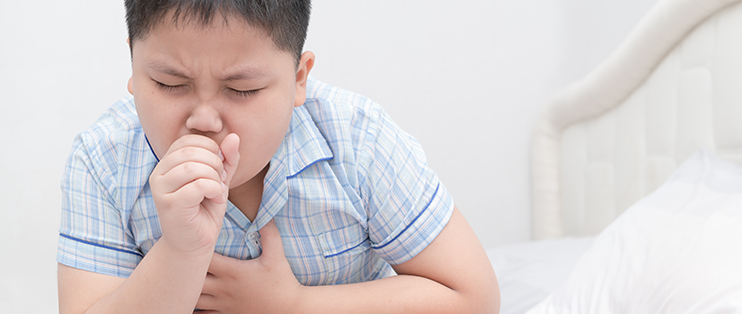 ¿Le gustaría colaborar en una guía para niños con bronquiectasias centrada en la visión de los pacientes y sus padres?