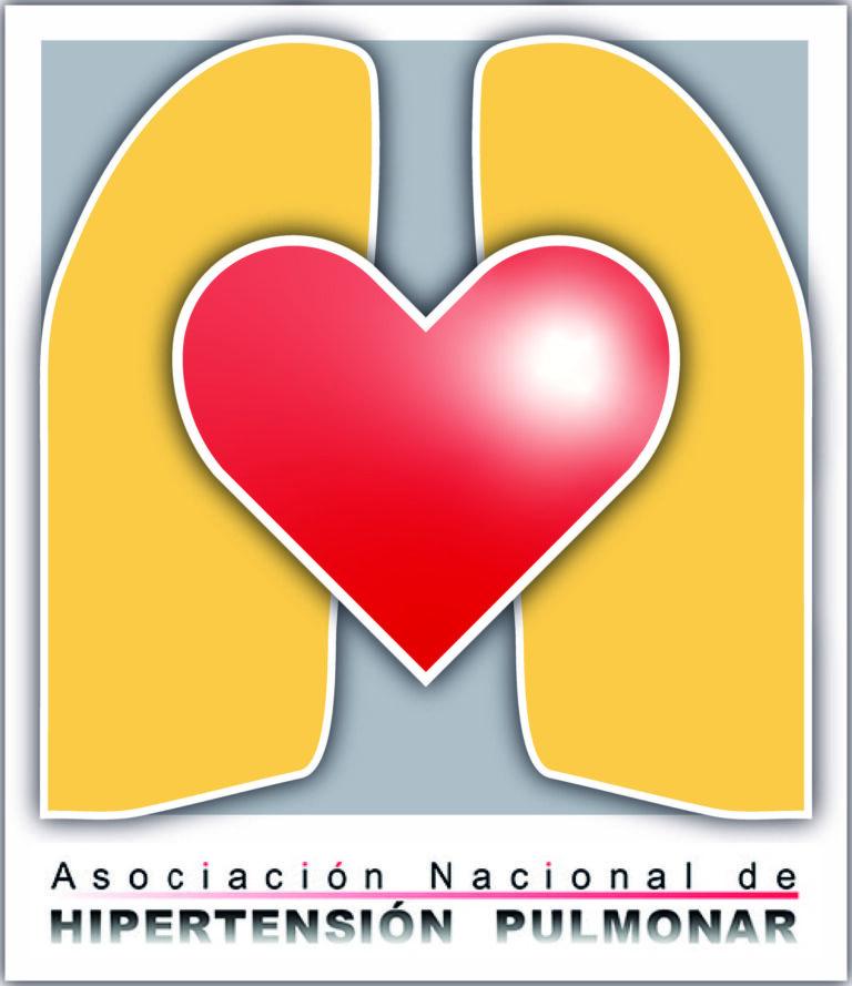 Asociación Nacional de Hipertensión Pulmonar (ANHP)