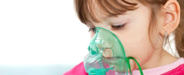Comparta su experiencia con la enfermedad pulmonar intersticial en niños (chILD)