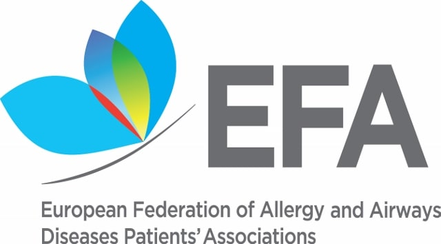 European Federation of Allergy and Airways Diseases Patients' Associations (EFA)