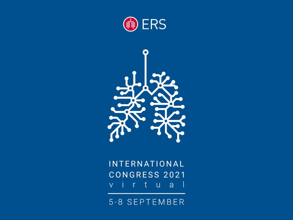 ERS Congress 2021 logo