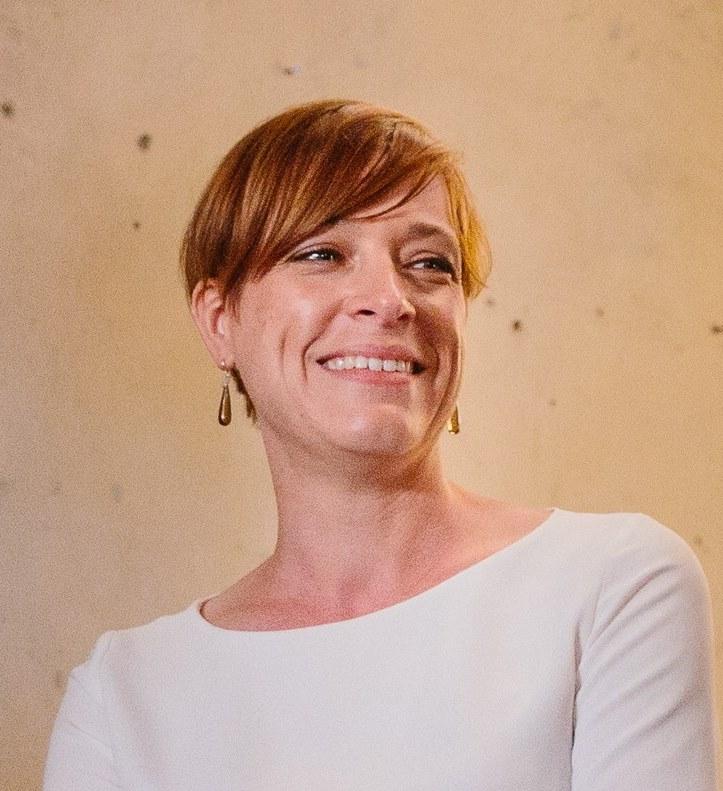 Hilde De Keyser - profile image