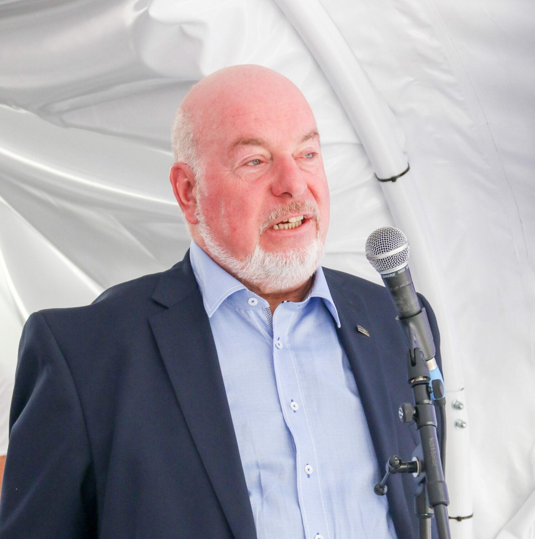 Dan Smyth - profile image