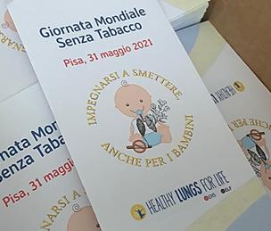 University Hospital of Pisa Paediatric Department webinar